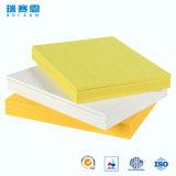 Écran antibruit neuf de fibre de polyester de vente directe de modèle et d'usine