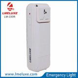 Indicatore luminoso Emergency ricaricabile del LED Protable con telecomando
