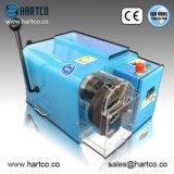 Tube hydraulique torchage de fin de la machine avec certificat Ce (2CPV)