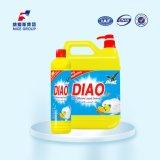 Le total de marque de Diao pertinent font la vaisselle liquide