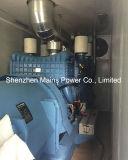 generatore diesel 11kv del MTU della Germania di potere standby di valutazione 2500kVA