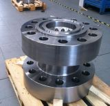 Customized CNC Machining Blowout-Proof Valve Stem for Ball Valves