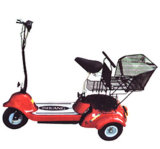 E-scooter SES-02
