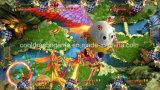 Máquina de juego de los pescados de juego de arcada del dragón del trueno de la máquina de la arcada de la pesca