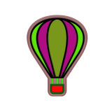 Weicher Belüftung-Kühlraum-Magnet-/Magnet-Kühlraum-/Andenken-Kühlraum-Großhandelsmagnet für verschiedene Länder