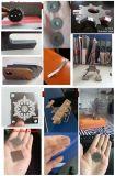 Provenir de la machine de découpage de laser de fibre de Tableau de fonctionnement duel du GS 2500W de Hans