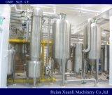 250L単一効果の強制外部循環の蒸化器