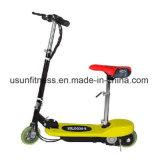 Scooter eléctrico plegable baratos adecuados a los niños y adultos
