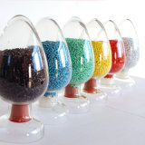 Пластичная фабрика Masterbatch цвета пигмента PP в Китае