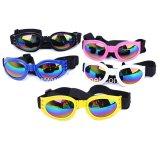 De in het groot UV Beschermende Zonnebril van het Huisdier Doggie, Hond Eyewear