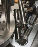 Горячая продажа автоматическое заполнение чашки вращающегося сита и герметичность упаковки машины