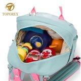Boutique Múmia Saco de fraldas para bebé Tote Bag Mochila Maternidade