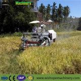4lz-4.0zオーガーの荷を下す360度の米が付いているより安いコピーのKubotaのコンバイン収穫機