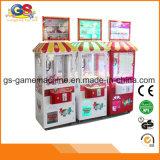 De mini Gokautomaat van de Kraan van de Verkoop van het Spel van de Machine van de Arcade van het Muntstuk Houten