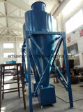 сепаратор циклончика пыли 11kw, Woodworking циклонного пылеуловителя, улавливатель пыли