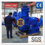 Solido resistente orizzontale che tratta ah la pompa centrifuga industriale dei residui