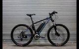8 Geschwindigkeits-Gang Shimano Bremse Mountaion Ebike für Mann