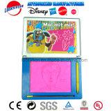 子供のための魔法の執筆ボックスプラスチックおもちゃ
