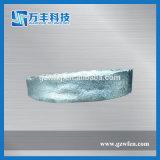 Yttrium professionnel en métal avec la qualité