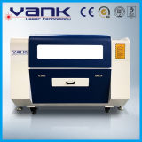 Maschine CO2 Laser-Engraving&Cutting für Gewebe 1200*900mm/1300*900mm/900*600mm 80With100With130With150W Vanklaser
