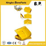 La máquina parte el protector del labio del compartimiento 200c4550-55