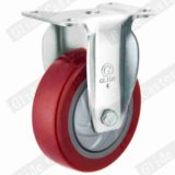 Charges moyennes PU Roulette pivotante G3212