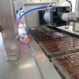 يشبع آليّة شوكولاطة قذف آلة أحد