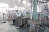 Автоматическая фабрика разливая по бутылкам завода машины завалки питьевой воды бутылки любимчика для 200ml 500ml 1000ml 1500ml 2000ml с заводом по обработке фильтра очистителя воды RO