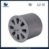 40 W/80W/120W Gama acondicionador de aire del capó motor dc sin escobillas para centrifugar