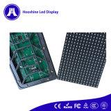 Cores de fabricação P10 SMD LED de exterior do painel de parede de vídeo