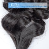 Специальная кривая бразильского Fumi волос человека