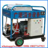 15000psi 100MPa kaltes Wasser-spritzenmaschinen-Dieselreinigungs-Hochdruckgerät