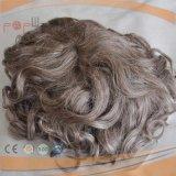 100% 인도 Remy 머리 최신 판매 Toupee (PPG-l-0223)