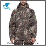 Воинская кожа Softshell тактическое Outdoorwear акулы