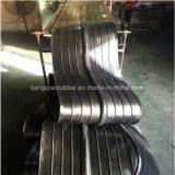 Het rubberdie Einde van het Water van het Bentoniet voor Bouwmateriaal (in China wordt gemaakt)