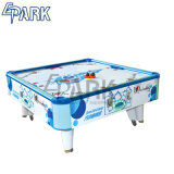4p Air Hockey Big Size Coin exploité match de hockey de l'air