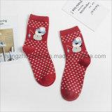 Retro neue Funktionseigenschaft-Form-Art scherzt Mannschafts-Socken