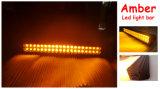 Offroad UTV를 위한 밝은 프리미엄 120W LED 표시등 막대