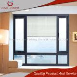 Perfil de alumínio Heat-Insulation obturador da janela de Debulhar