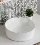 Lavabo de cerámica de porcelana sanitaria para baño 1160