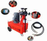 Pompe de pétrole électrique hydraulique manuelle de constructeur de la Chine