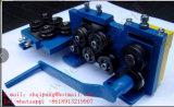 Het Wiel van het Metaal van de legering maakt Machine Jzq50/10 recht