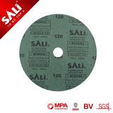 Хорошая производительность абразивные материалы из дерева и металла для полировки волокна колесный диск