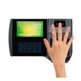 Multi biometrisches Palmen-Ader-Anerkennungs-Zugriffssteuerung-System mit Touch Screen (iPalm 7)