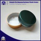 ガラスビンおよびガラスの瓶のための41mm 48mm 51mmの55mmアルミニウムプラスチック帽子