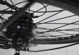 تصميم جديد يبادل مدينة درّاجة كهربائيّة