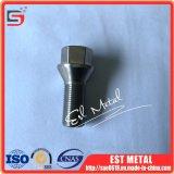 De Bouten van het Handvat van het Wiel van de Plaatsing van de Kegel van het titanium