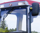 Trattore agricolo della rotella di Jinma 50HP di alta qualità da vendere