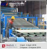 Ligne de Production de plaques de plâtre avec une capacité de 5 millions de m²/an