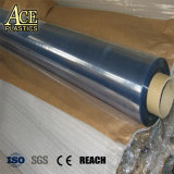 Auto-adhésif PVC pour film de plastification à froid anti-rayures